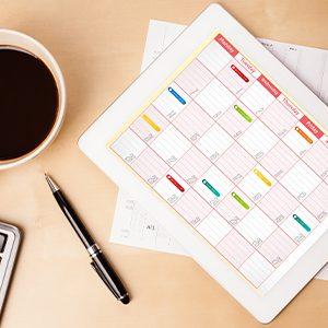 Upcoming key dates for the Coronavirus Job Retention Scheme